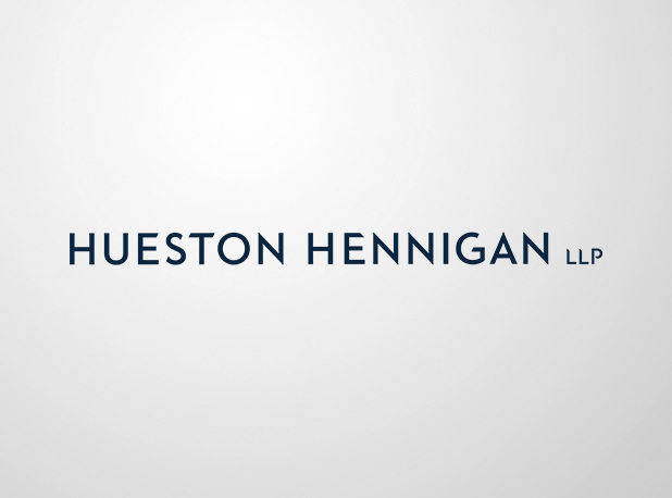Hueston Hennigan