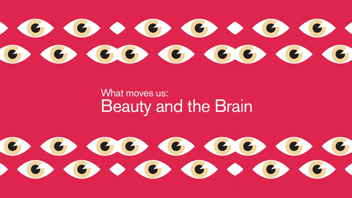 Beauty and the Brain wide