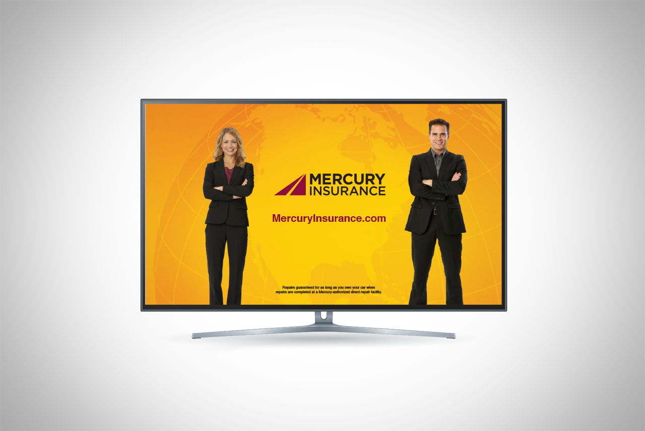 Mercury marketing and communications