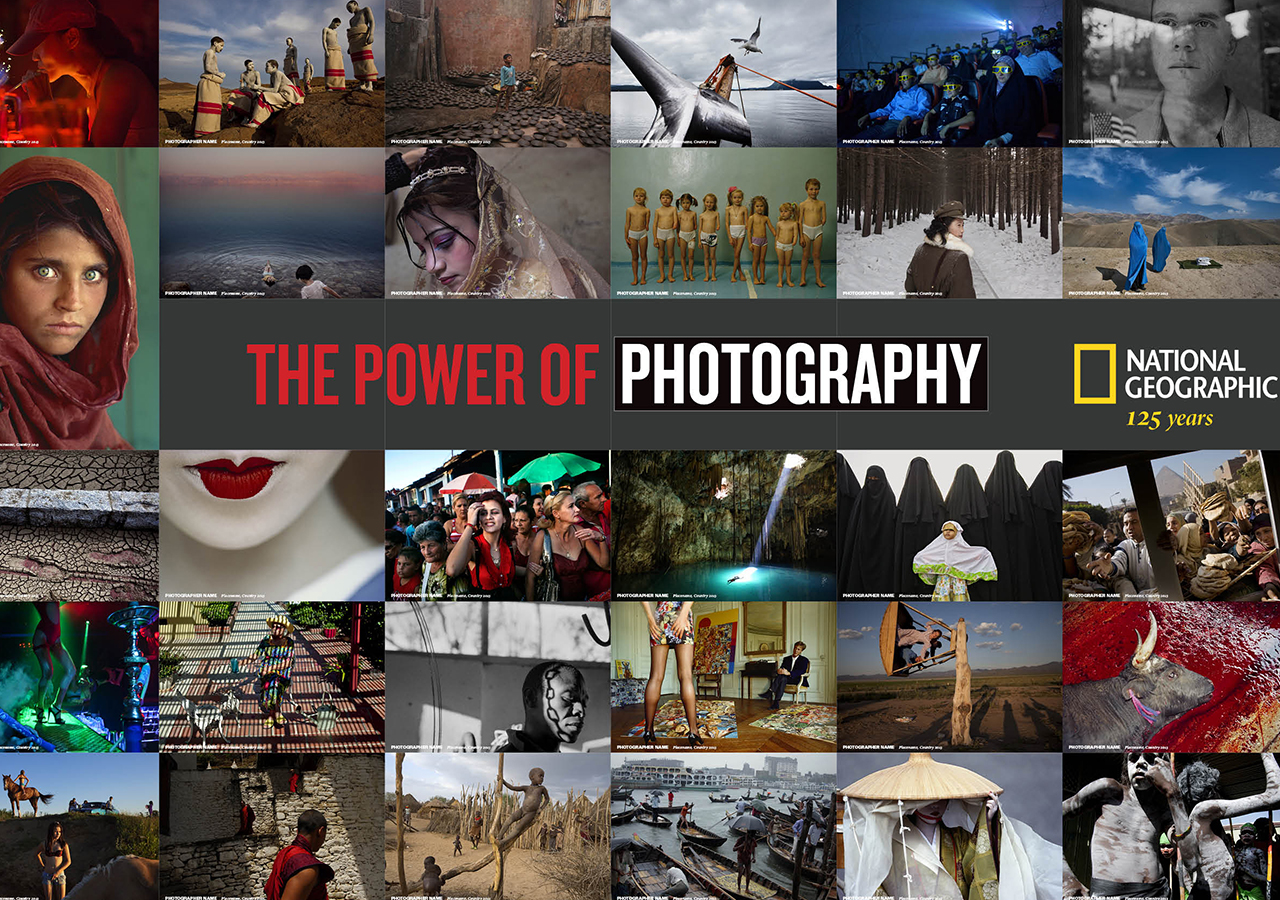 Annenberg Power of Photography 4