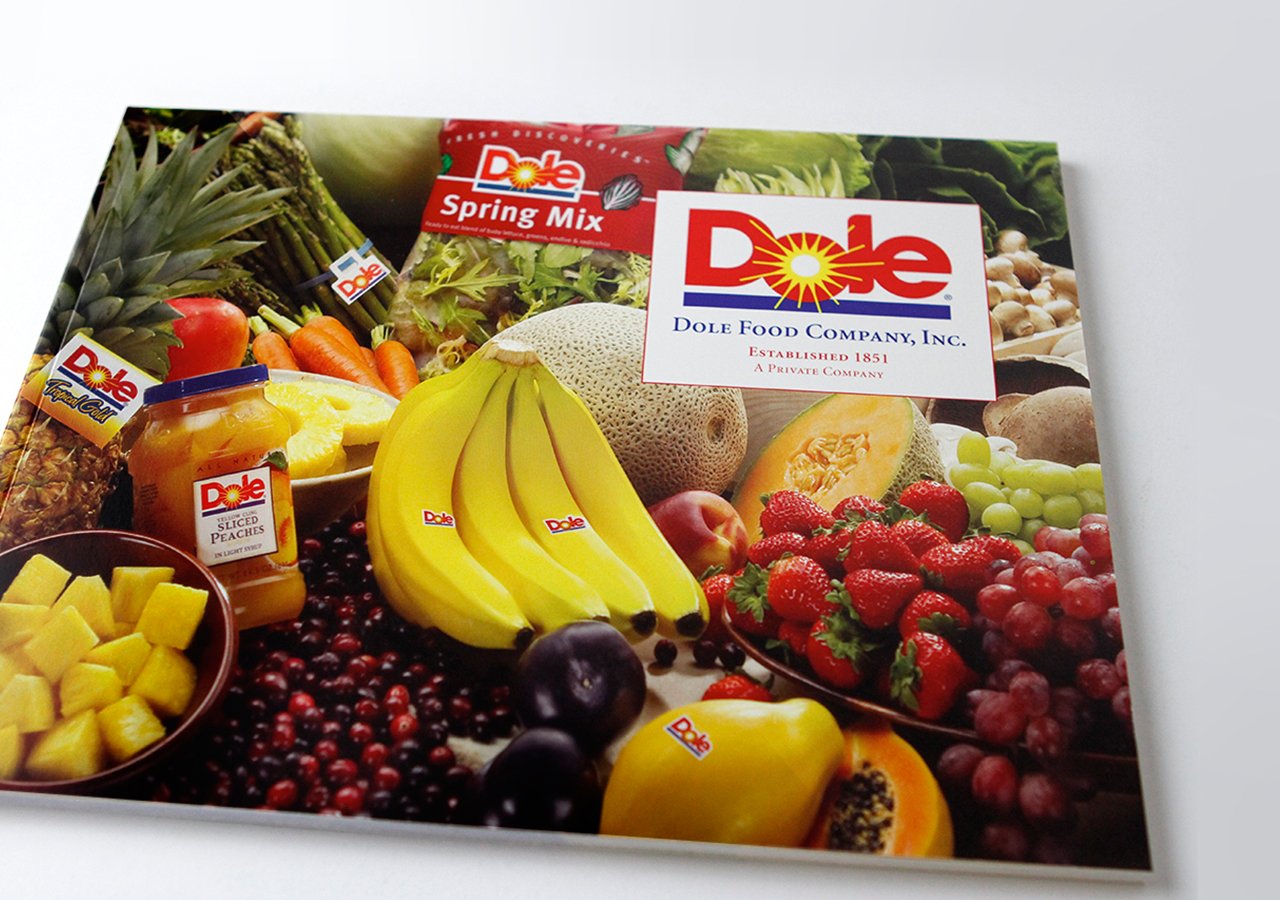 Dole Annual Report