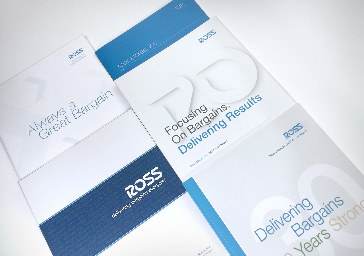 Ross Stores Marketing and Communications